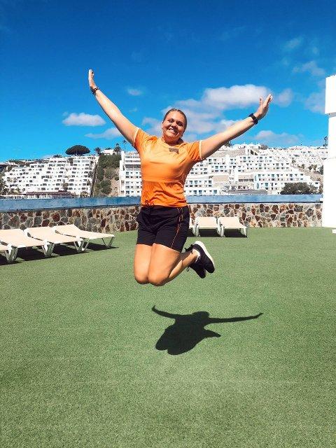 Tonje Viken Sundfær (23) reiste til Puerto Rico for å leve ut drømmen sin, som isteden ble til et levende mareritt.
