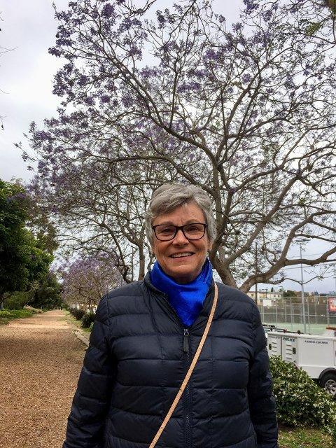 Dagens leder Annelis Holmedahl ønsker å videreføre engasjementet fra kvinnene i Klava Santalforening i vår tid.