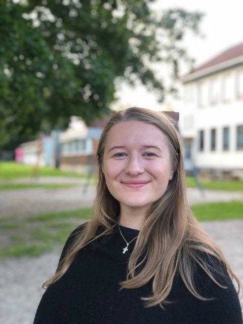 Anne Grethe Svee Strande, 5.kandidat nye Holmestrand FrP