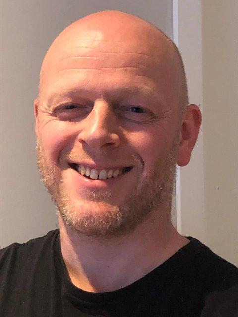 Per Kristian Solevåg