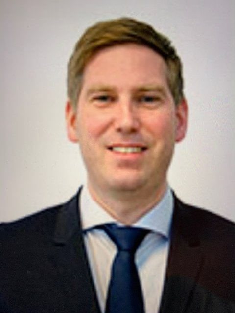 SECORA: Styreleder Øystein Grøttheim i Secora AS.