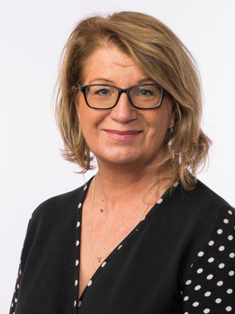 Hilde Kristin Holtesmo, Arbeiderpartiet, Oppland, vara for Tore Hagebakken
