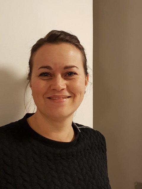 PSSST: Charlotte Dahlby Yrvum.