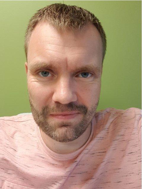 Stig Olsen, Senterpartiet