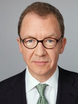 DET HASTER: Idar Kreutzer i Finans Norge mener det haster med å skape flere jobber i privat sektor.