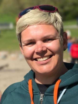 Catrine Fladsrud Vold, Venstres BU-representant på Nordstrand