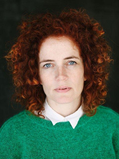 - Jeg er veldig redd for å bli gående i et ekkokammer, sier den annerledes tenkende bedriftslederen, Rebekka Brox Liabø.