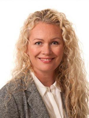 Ann-Catrin Wentzel Dramstad er fra 1 oktober ansatt som ny markeds- og utviklingsleder i Gjøvik og omegn Boligbyggelag (GOBB).