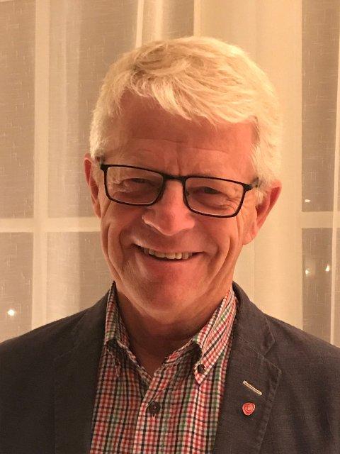LENGE: – Gjøvik Arbeiderparti mener at 9 timer i barnehage er lenge nok, skriver Bjug Ringstad.