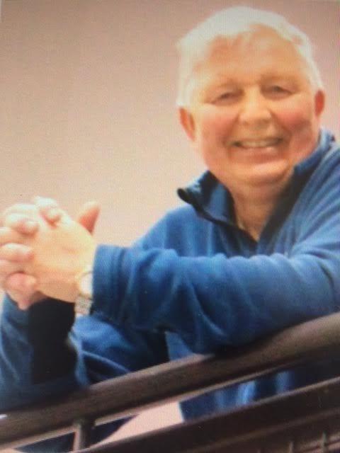 KYRRE RIIS: I over 20 år har han ledet Kolbotn IL Basketball og brenner spesielt for inkludering. Riis er en av de tre nominerte til Frivillighetsprisen.