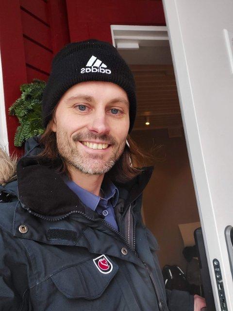 PREKÆRT: Jon-Finngard Moe i MDG mener tiden er moden for å innføre eiendomsskatt i Nordre Follo kommune.