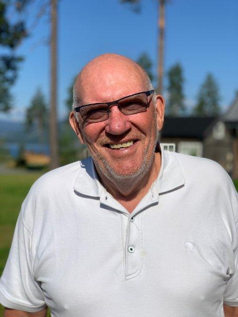 OPPGITT: Bernt Amdahl, styreleder i Sundet Fotball AS, er oppgitt over at klubben fremdeles ikke har fått svar på søknaden om kompensasjon for inntekter Nybergsund IL vil tape på at årets utgave av Trysilrypa er avlyst.