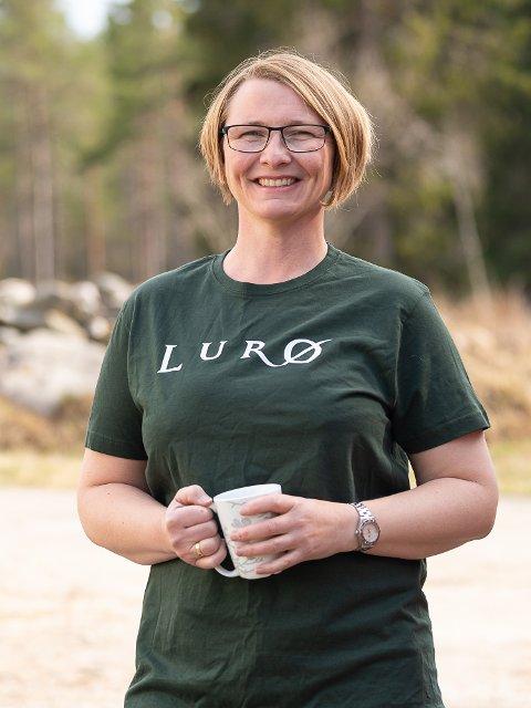 Monica Thomassen flyttet fra Hedmark til Helgeland i fjor sommer. Nå har hun blitt daglig leder.