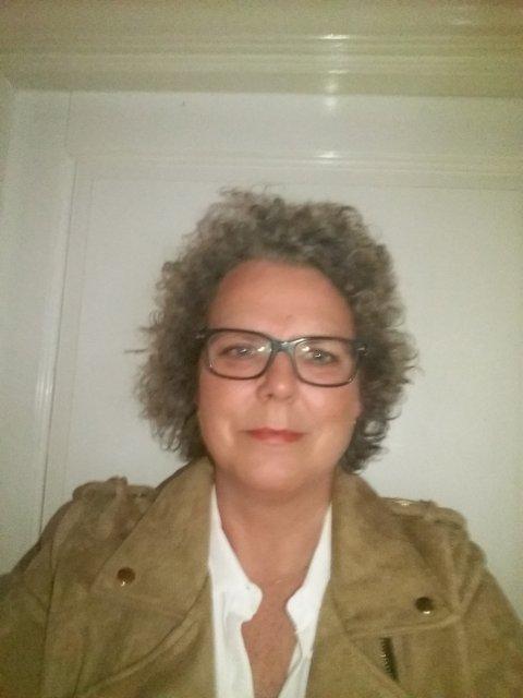 Mariann Isumhaugen leder den nye aksjonsgruppa.