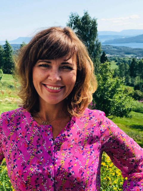 NY LEDERSTLLING: Merethe Sandum har fått en ny lederstilling i lokalt reiseliv.
