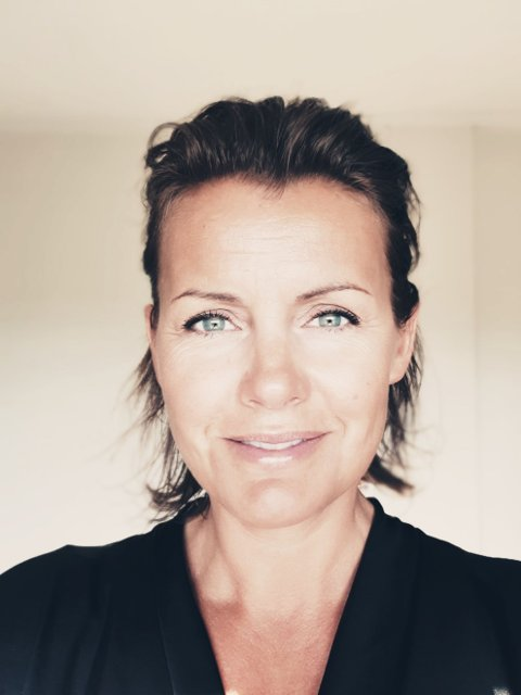 Ny konsert med Christina Ødegård på Eger&co.
