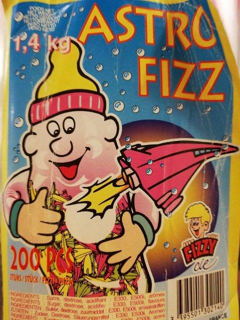 KUNST MED FUZZ I: Lørdag åpner utstillingen Astrofizz på Kinogalleriet. Barn og unge i Tinn har lagd spennende videokunst.