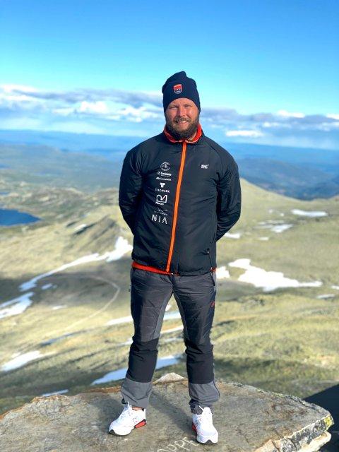 SLUTTET: Mange reiselivsaktører i Tinn ønsket at visitRjukan ble med på en ordning der Håvard Kleven kunne bli gjeninnsatt som salgssjef i visitRjukan. Slik gikk det ikke.
