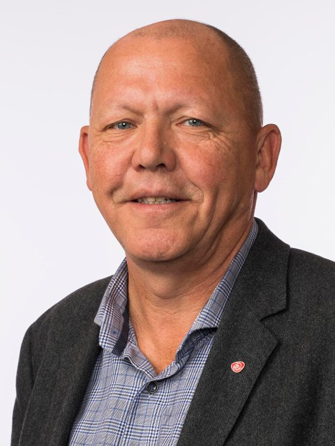 SKEPTISK: - Vi er meget skeptisk til det frislippet regjeringen legger opp til, sier stortingsrepresentant Øystein Langholm Hansen (Ap).