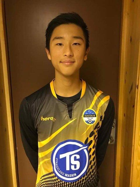 Neste sesong skal Thomas Tobiassen spille for Havdurs A–lag.