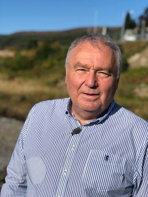 – Jeg er svært godt fornøyd med gjennomføringen av konkurransen, sier prosjektdirektør Knut Ragnar Heimdal.