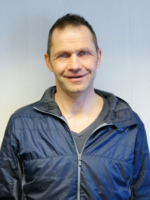 Øyvind Vaagland Reiten vil fungere som daglig leder inntil Slump tiltrer.