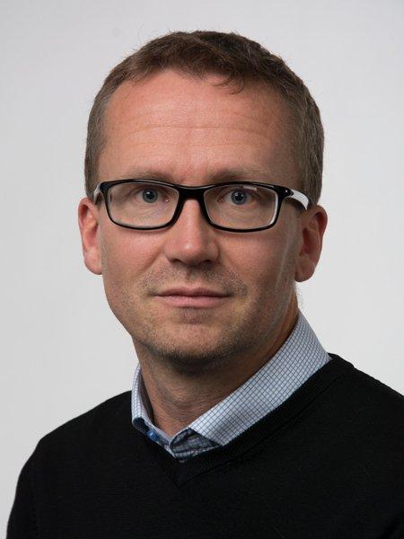 Hans Christian Zeiner Thorbjørnsen