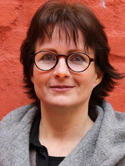 MYTER: – Vi må avlive myten om at overgriper er en fremmed og skummel mann, sier lærer og autorisert seksualunderviser, Stine Kûhle-Hansen.
