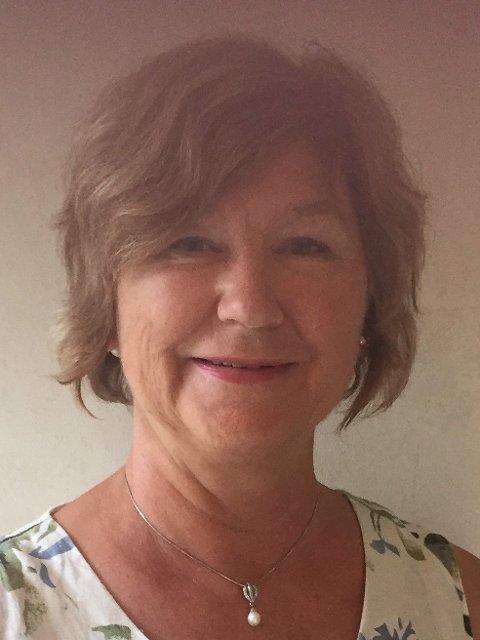 Sigrid Haukvik