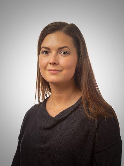 Christine Rønningen