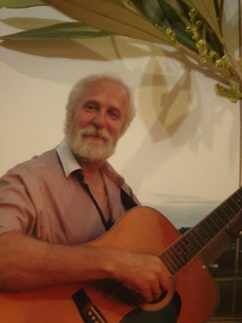 Viggo Holmstedt ble 67 år.