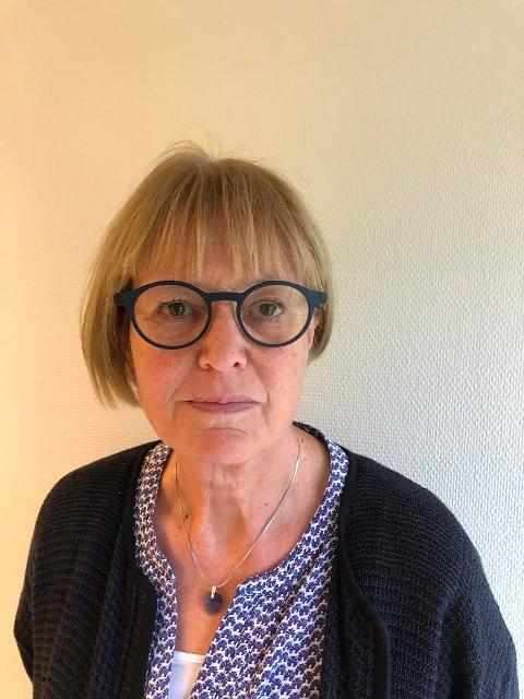 Samlokalisering: Alle tjenestene til Sykehuset Innlandet i Valdres blir samlokalisert på VLMS, i følge prosjektleder Ingerlise Ski.