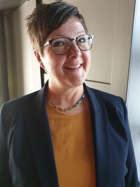 Heggenes neste: Judith Kvåle flytter fra det vestlandske havgapet tilbake til Heggenes for å starte i ny jobb i mars.