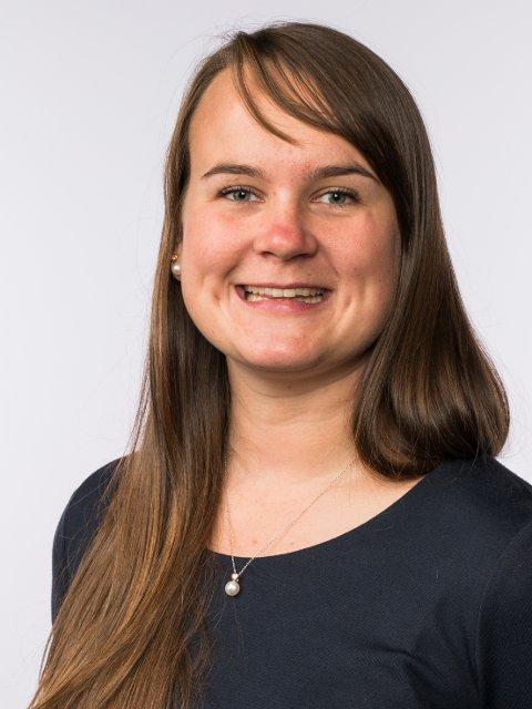 Døgnplasser: Marit Knutsdatter Strand, Senterpartiet, Oppland tok opp reduksjonen i antallet døgnplasser på Stortinget.