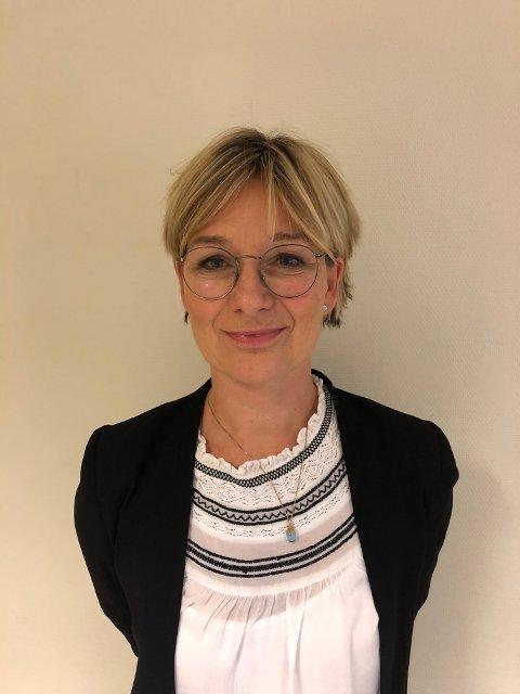 Direktør for divisjon psykisk helse i Sykehuset Innlandet, Benedicte Thorsen-Dahl opplever at arbeidsgruppa som ser på samlokalisering mellom DPS i Aurdal og VLMS har hatt en god prosess.