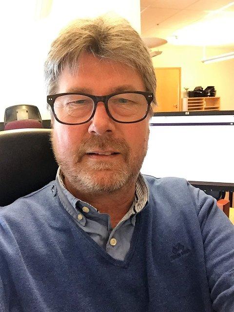 Anders Ihler (55), daglig leder i det konkursrammede selskapet Bistandshuset As mener telefonsalg-selskapet har slitt med ufortjent dårlig rykte.