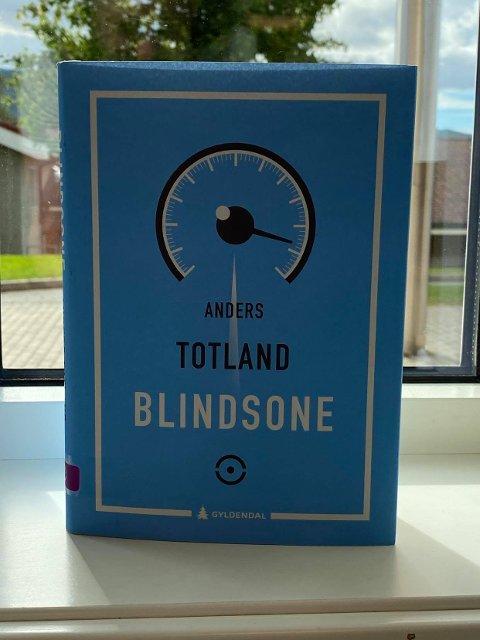 Blidsone – Anders Totland (2021).