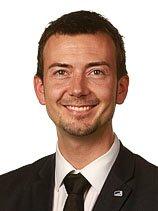 Stortingsrepresentant Kent Gudmundsen åpner European Space Camp fredag morgen på Andøya Space Center.