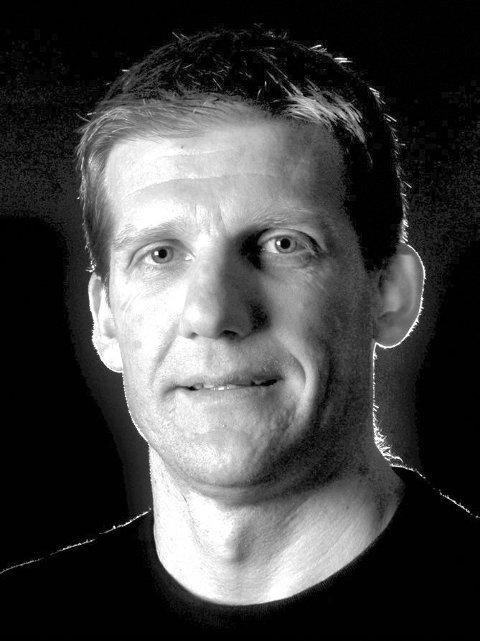Jon Jacobsen