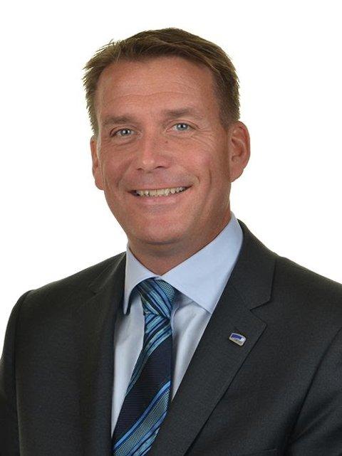 Kårstein Eidem Løvås er blitt Norges Fredsråds fredsprofil for januar 2017.