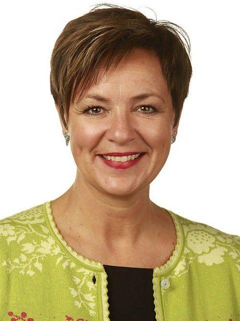 Anne Tingelstad Wøien. 88Foto: Stortinget/Terje Heiestad