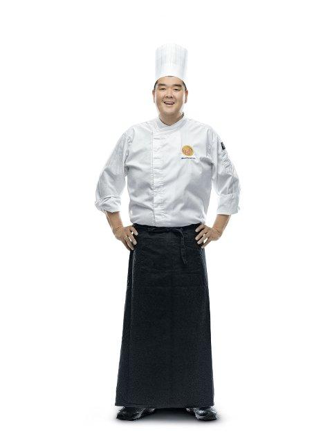 GRÜNDER: Hai Hang er restaurantgründer med flere virksomheter.