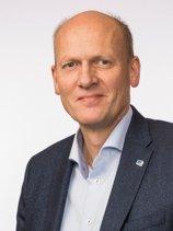 KOMMERSIELL: Nor Lines er kommersiell aktør og bestemmer selv hvilket rutetilbudet skal være, alt ett erhvordan markedet er, sier statssekretær Anders B. Werp (H) i Samferdselsdepartementet.