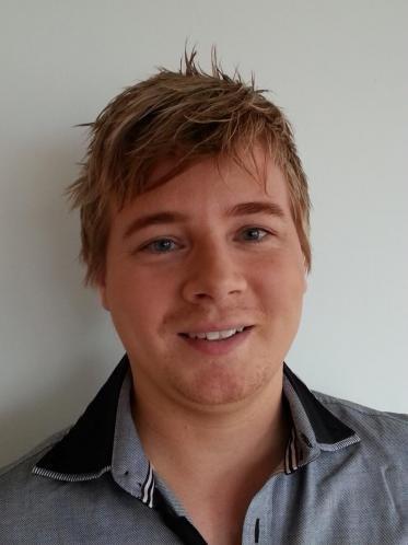 Daniel Morso er tilsett som ny dagleg leiar for Sparebank1-stiftinga Kvinnherad frå hausten av.