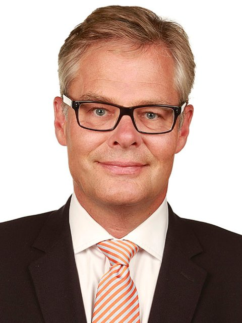 Hans Andreas Limi (56) - Bærum
