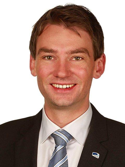 Henrik Asheim (34) - Bærum