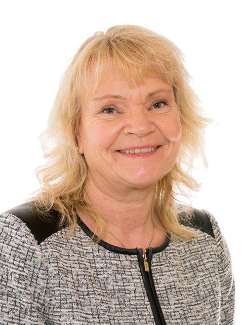 Kari Kjønnås Kjos (55) - Lørenskog