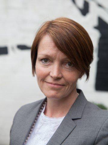 Trine Vingsnes Hunskår
