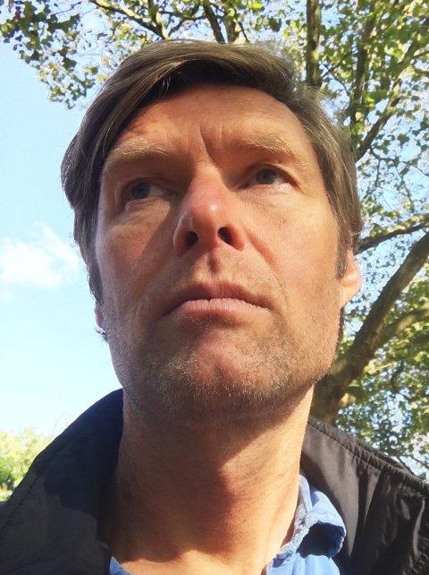 Erik Hesby Johnsen