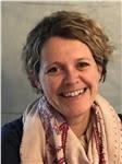 NY JOBB: Cecilie Løvaas fra Holmestrand.